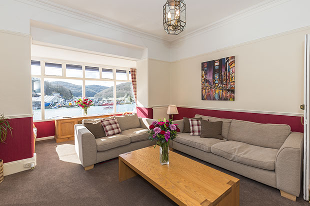 Deganwy Lounge
